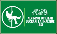 Iasi - ALPIN SERV CLEANING SRL
