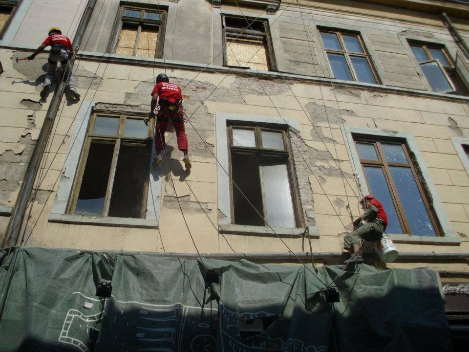 Alpinist Utilitar Bucuresti