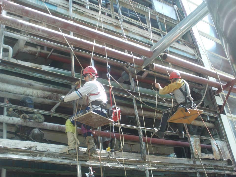servicii alpinism utilitar mures