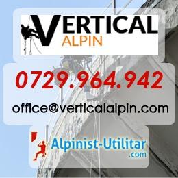 Alpinist Utilitar Piatra Neamt