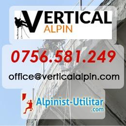 Alpinist Utilitar Iasi